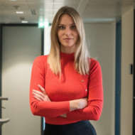Bettina Gegenbauer