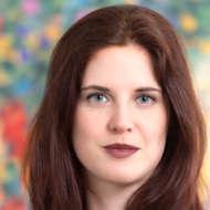 Claudia Elizabeth Huber