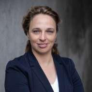 Janet Scherping