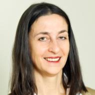 Monika Riedel