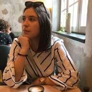 Sara Stjepanovic