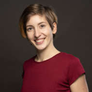 Miriam Nabinger