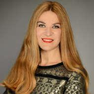 Nadina Gradascevic