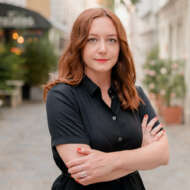 Stefanie Grubich