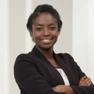 Mbuya Yolande Kyoni