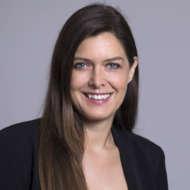 Nicole Prieller