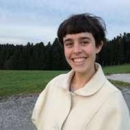 Maria Sagmeister