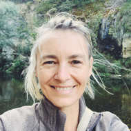 Kamila Liebegall