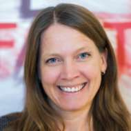 Silvia Schaffner