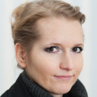 Simone Kriglstein