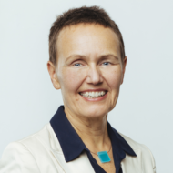 Annemarie Schallhart