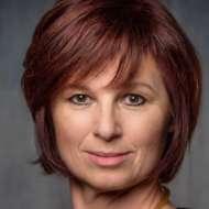 Gabriele Strodl-Sollak, MA