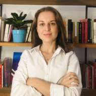 Therese (Resi) Guttmann