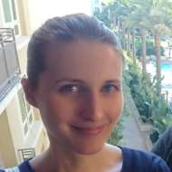 Valerie Hagmann