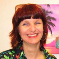 Christiane Spatt