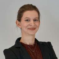 Stephanie Jakoubi