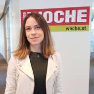 Sarah Ulz