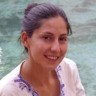 Daniela Paredes