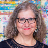 Susanne Wolfsohn