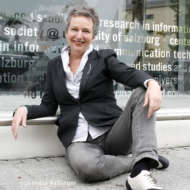Ursula Spannberger