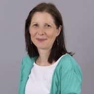 Bettina Bickel