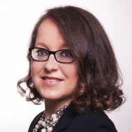 Katharina J. Schneider
